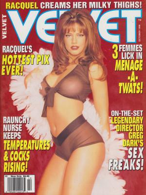 Velvet - October 1996