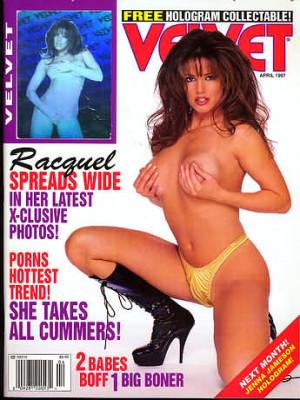 Velvet - April 1997
