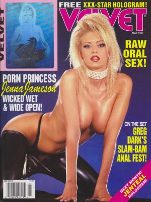 Velvet - May 1997