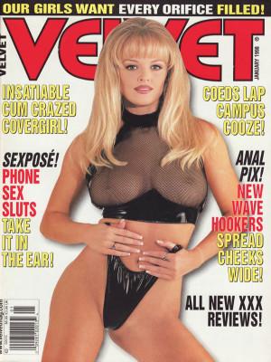 Velvet - January 1998