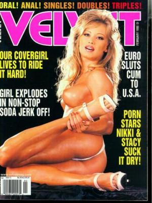 Velvet - February 1998