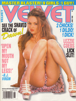 Velvet - June 1998