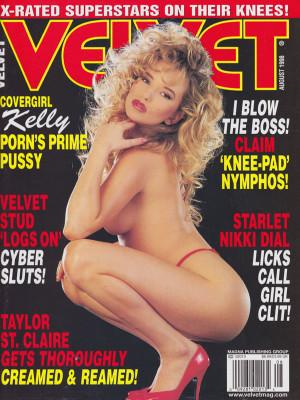 Velvet - August 1998
