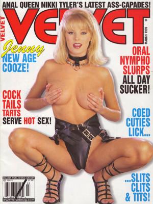Velvet - March 1999