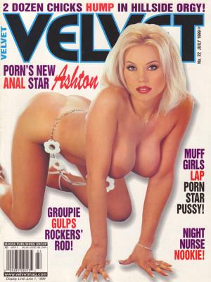 Velvet - July 1999