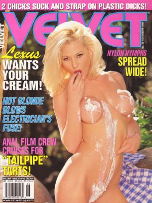 Velvet - November 1999