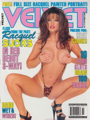 Velvet - September 2000