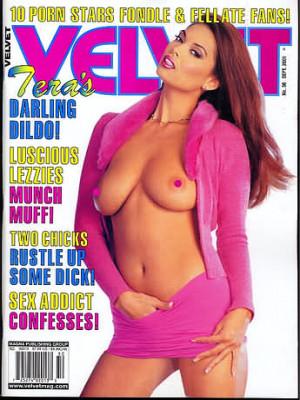 Velvet - September 2001