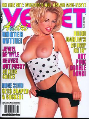 Velvet - July 2002
