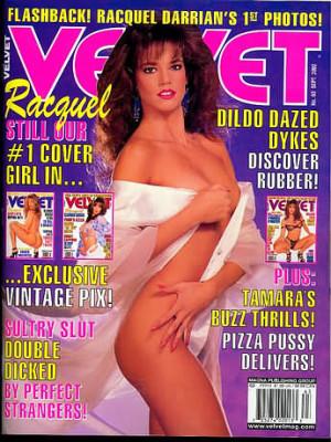 Velvet - September 2002
