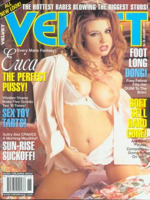 Velvet - January 2003