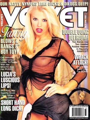 Velvet - June 2003