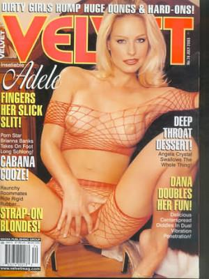Velvet - July 2003