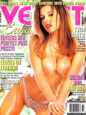 Velvet - Holiday 2003