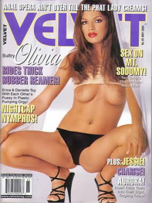Velvet - May 2004