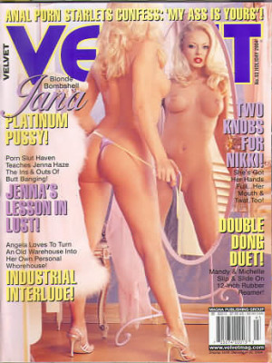 Velvet - Holiday 2004