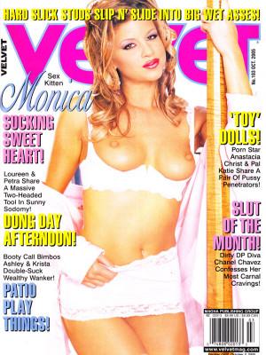 Velvet - October 2005