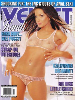 Velvet - January 2006