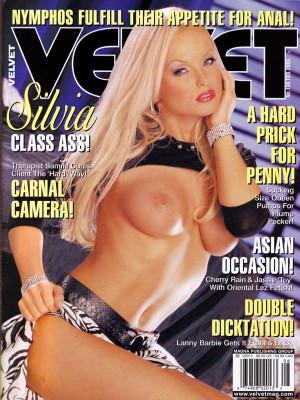 Velvet - February 2006