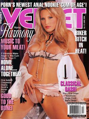 Velvet - June 2006