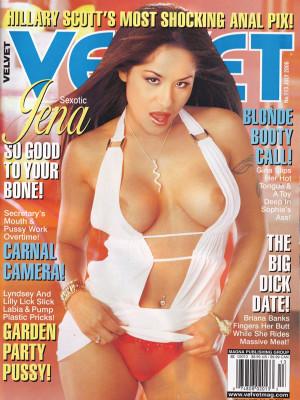 Velvet - July 2006