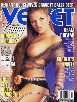Velvet - August 2006