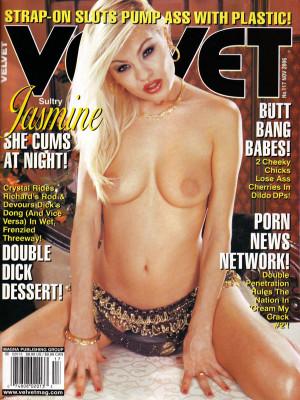 Velvet - November 2006