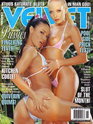 Velvet - December 2006