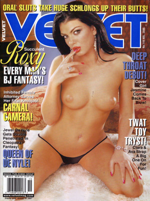 Velvet - Holiday 2006
