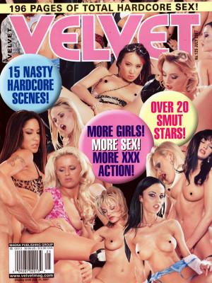 Velvet - July 2007