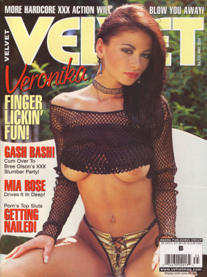 Velvet - May 2008