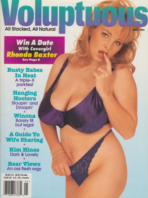 Voluptuous - May 1995