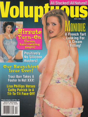 Voluptuous - Nov/Dec 1995