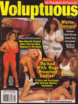 Voluptuous - January 1996
