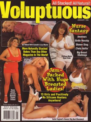 Voluptuous - January 1996
