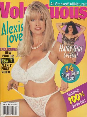 Voluptuous - April 1996