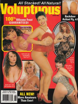 Voluptuous - June 1996