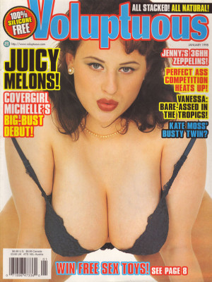 Voluptuous - January 1998