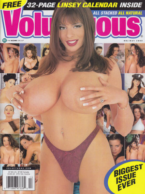 Voluptuous - Holiday 2000