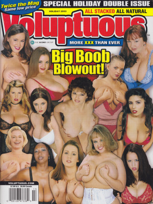 Voluptuous - Holiday 2003