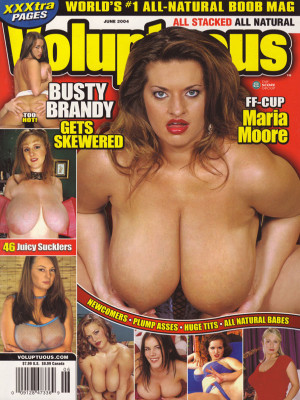 Voluptuous - June 2004