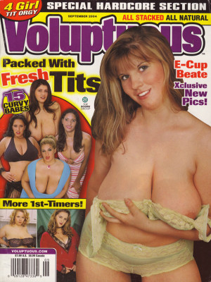 Voluptuous - September 2004