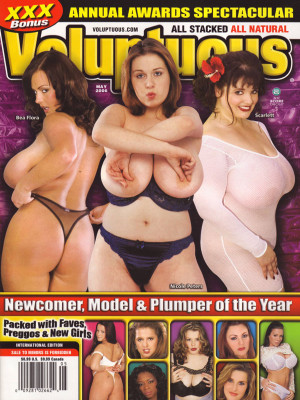 Voluptuous - May 2006