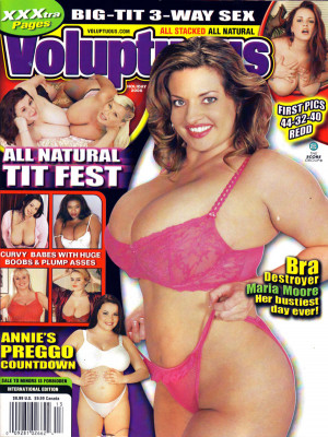 Voluptuous - Holiday 2006
