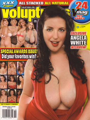 Voluptuous - June 2008
