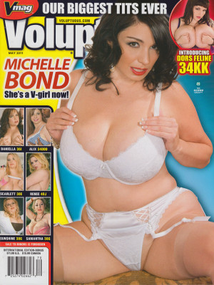 Voluptuous - May 2011