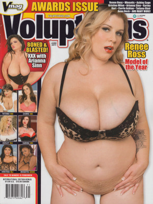 Voluptuous - June 2011