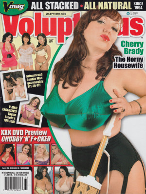 Voluptuous - July 2011