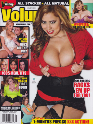 Voluptuous - Holiday 2012