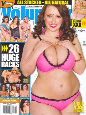 Voluptuous - November 2013